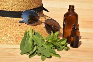 Workshop: Natürliche Hautpflege im Sommer