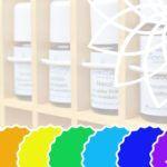 Ätherische Öle und unsere 7 Chakren