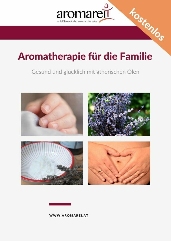 Aromatherapie Familie
